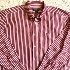 Eddie Bauer Shirt Men's Size XXL